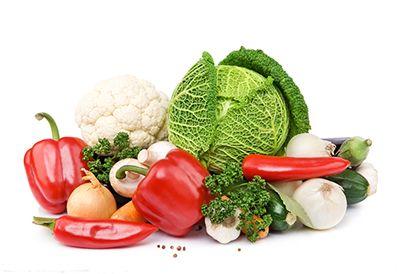 健康饮食有讲究食物高低GI值一览表